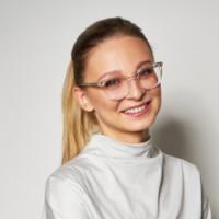 Ksu Svechnikova avatar